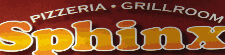 Eten bestellen - Pizzeria Sphinx Zevenaar