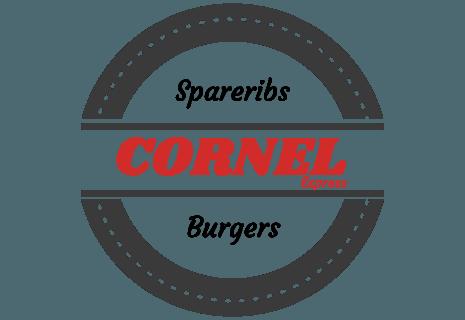 Cornel Express Spareribs & Burgers