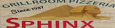 Grillroom Sphinx logo