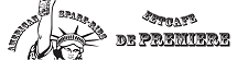 De Premiére Spareribslijn logo