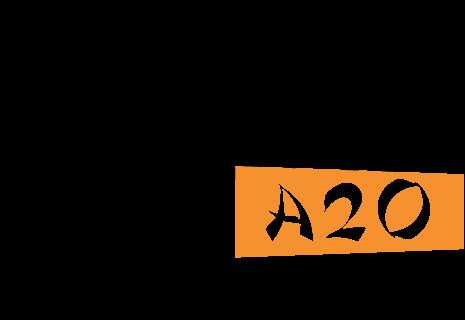 Sushi A20-avatar