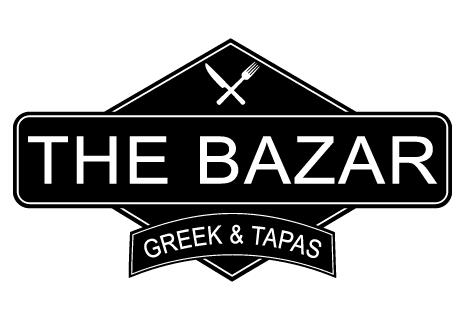 The Bazar Grieks en Tapas