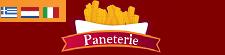Eten bestellen - Paneterie