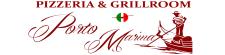 Eten bestellen - Porto Marina