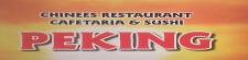 Peking logo