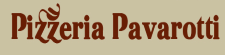 Pizzeria Pavarotti logo