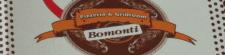 Eten bestellen - Bomonti