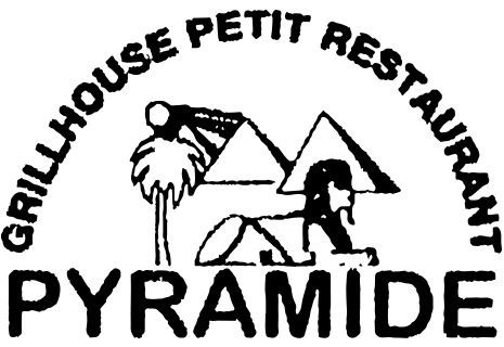 Grillhouse Pyramide