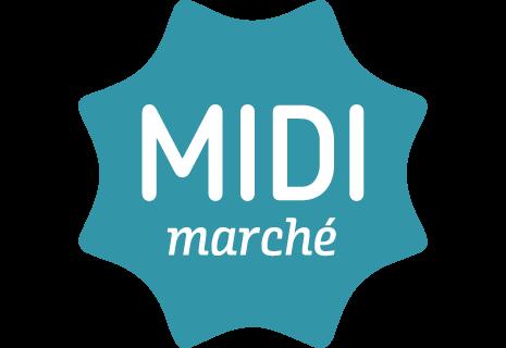 Midi Marché
