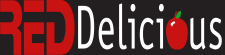 Red Delicious logo