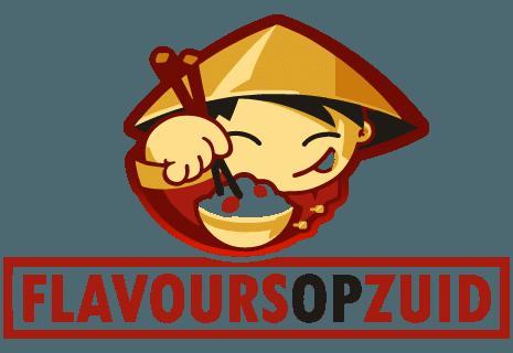 Flavours op Zuid
