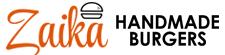 Eten bestellen - Zaika Handmade Burgers