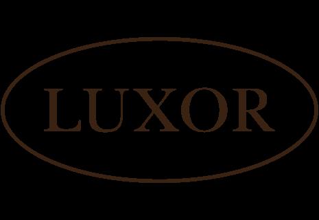 Cafetaria Luxor Grillroom Pizzeria