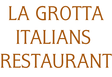Restaurant Pizzeria La Grotta