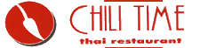 Chili Time logo