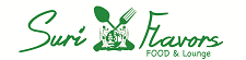 Suri Flavors logo