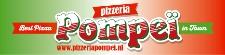 Pizzeria Pompeï logo