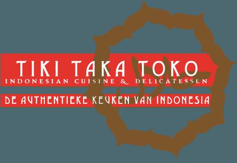 Tiki Taka Toko
