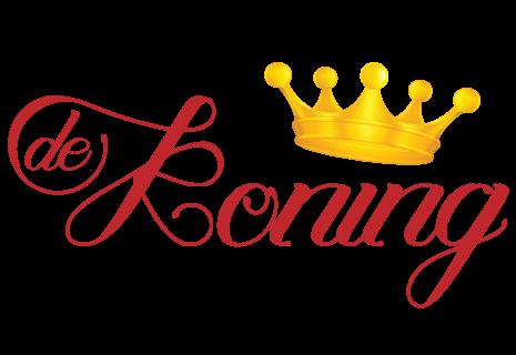 Cafetaria de Koning