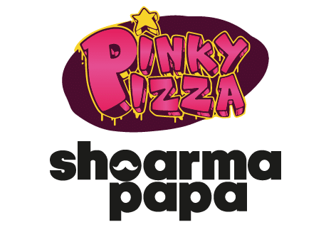 Pinky Pizza & ShoarmaPapa