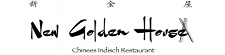 New Golden House logo