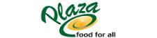 Cafetaria Plaza't Zand logo