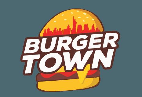 Cafetaria Burgertown/IJssalon MIN12