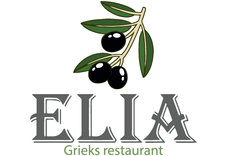Afhaalrestaurant Elia