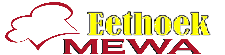 Eethoek Mewa logo