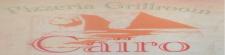 Caïro pizzeria grillroom logo