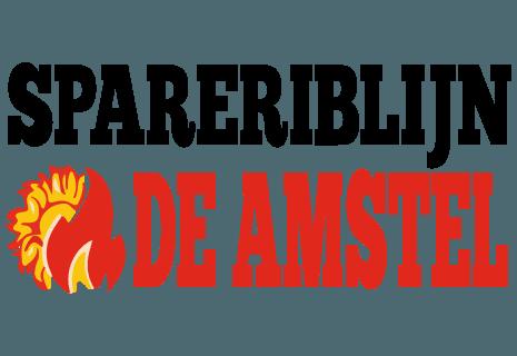 Sparerib Lijn De Amstel