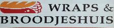 Wraps&Broodjeshuis logo