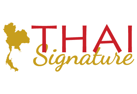 The Signature of Thai Food