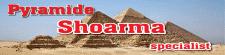 Eten bestellen - Pyramide Leeuwarden