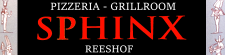 Sphinx Reeshof logo