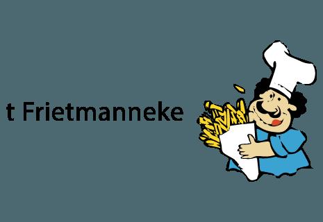 't Frietmanneke