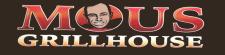 Pizzeria Grillhouse Mous logo