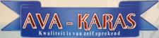 Eten bestellen - Ava - Karas