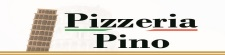 Pizzeria Pino logo