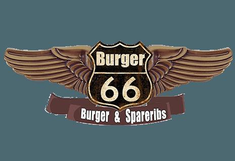 Burger 66 & Ribs