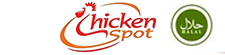 Chicken Spot logo
