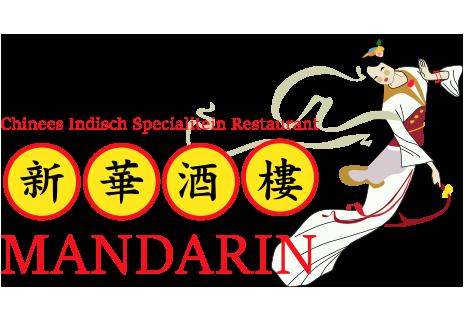 Chinees Restaurant Mandarin