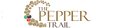 The Pepper Trail logo