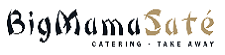 Big Mama Saté logo