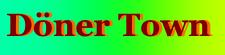 Döner Town logo
