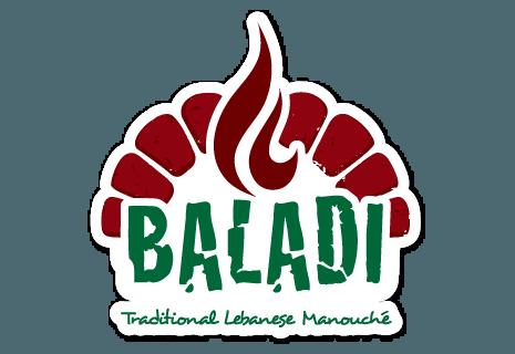 Baladi Manouche