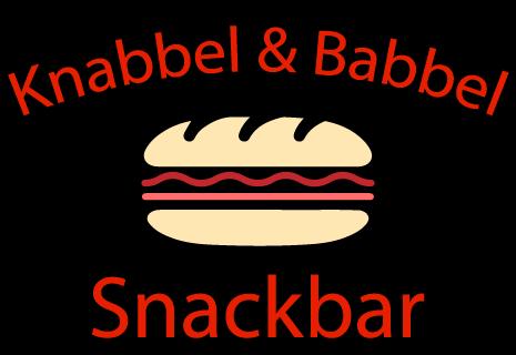 Cafetaria Knabbel & Babbel