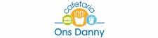 Cafetaria Ons Danny logo