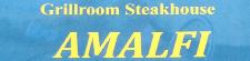Amalfi Steakhouse logo
