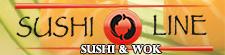 Eten bestellen - Sushi Line